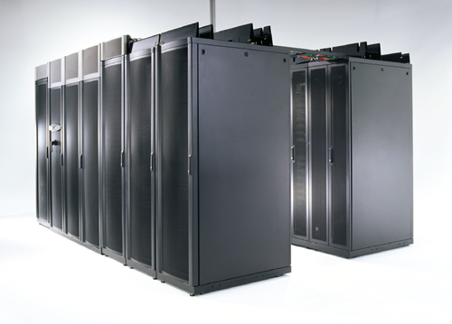 Data Center Power By Advanced System Group Kuwait